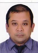 Mr. Bikash Raj Shakya