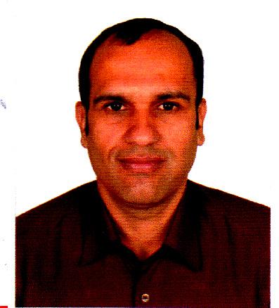 Mr. Rabin Raj Devkota