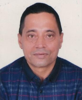 Mr. Yadhav Adhikari