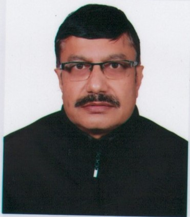 Mr. Ramhari Sharma